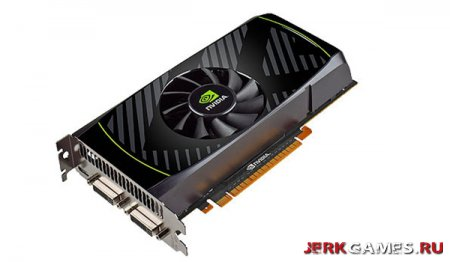 nVidia GeForce 650 TI