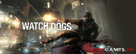 Ubisoft запустила сайт Watch_Dogs WeareData
